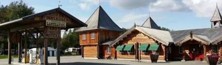 Finnskogen kro og motell II