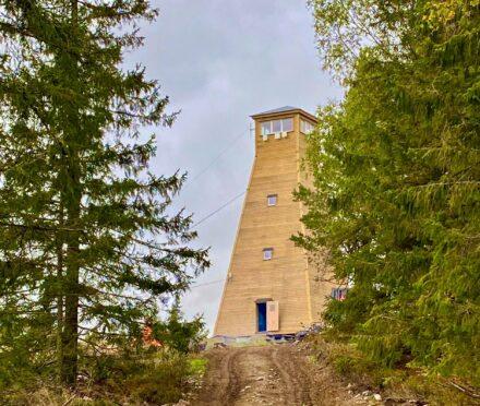 Hornkjøltårnet Mentz Dagfinn Gressberg
