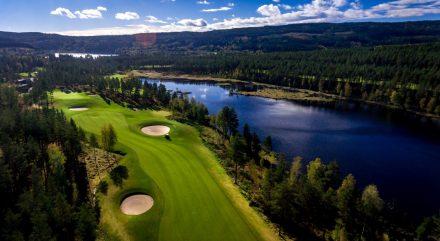 Kongsvingers Golfklubb II