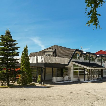 Kongsvingerbudgethotel