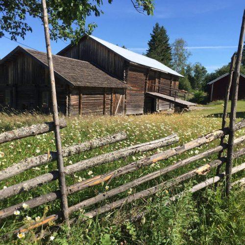 Eidskogmuseum