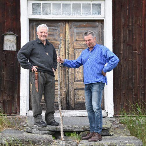 Finnskogen Guideservice