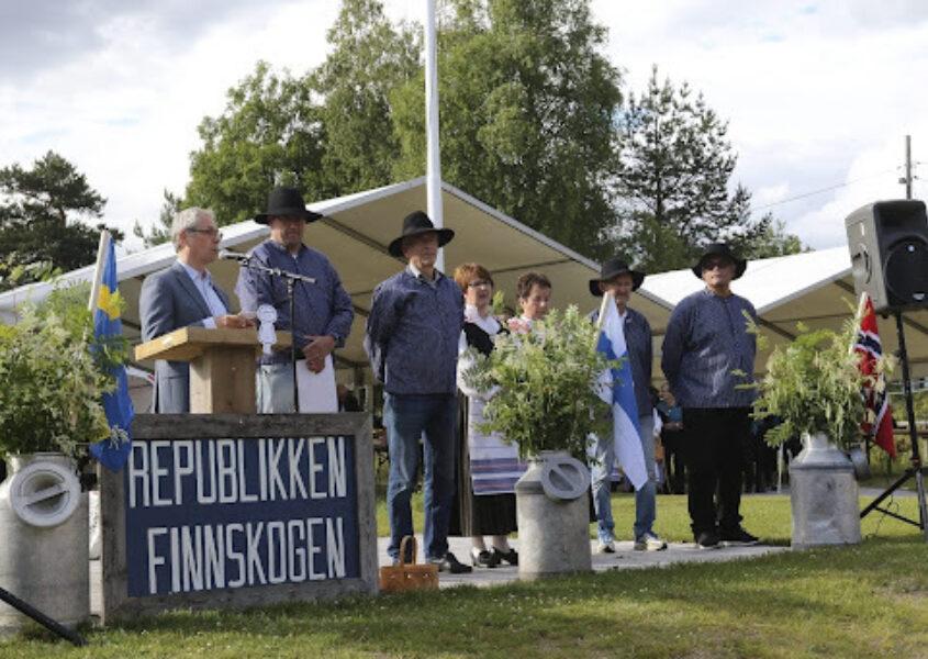 Republikken Finnskogen II
